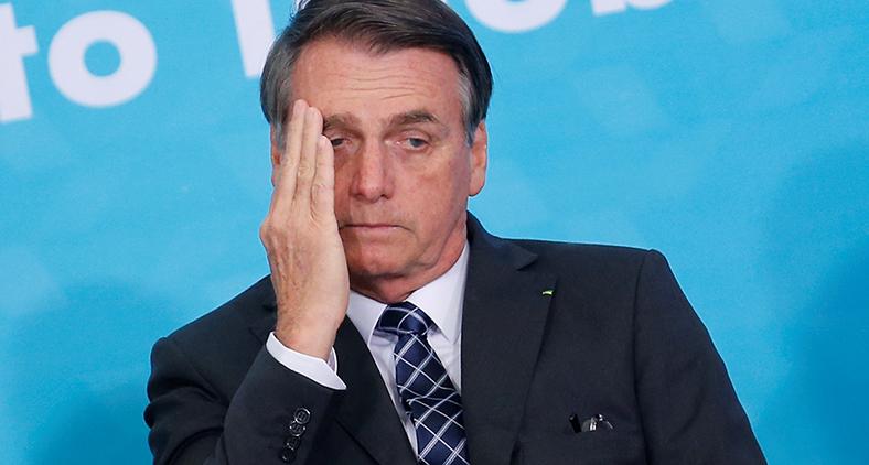 Um sujeito que não eleito pela maioria desgoverna, quando muito, apenas para os que o elegeram e não para todos os conterrâneos. (Adriano Machado/Reuters)