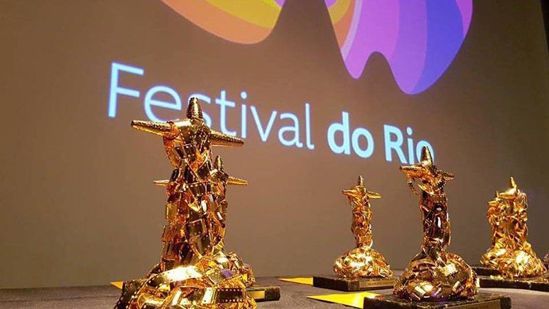 Festival de Cinema do Rio de Janeiro.