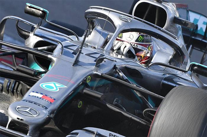 Com o resultado, Lewis Hamilton segue na liderança do Mundial de Pilotos, com 322 pontos.
