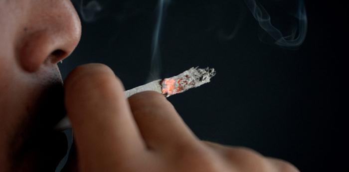 A nicotina e outras milhares de substâncias (mais de sete mil) atuam rapidamente pelo corpo.