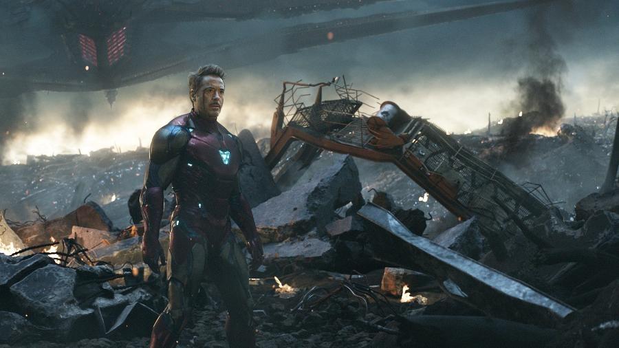 Vingadores: Ultimato fará parte da Disney +, que ainda não tem data de estreia no Brasil.