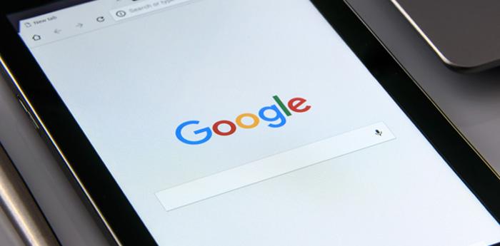 A ferramenta do Google vincula-se a postagens de muitos empregadores.