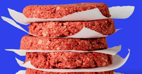 As carnes vegetais se assemelham muito com as dos animais, fato este que chama atenção de um público diferenciado