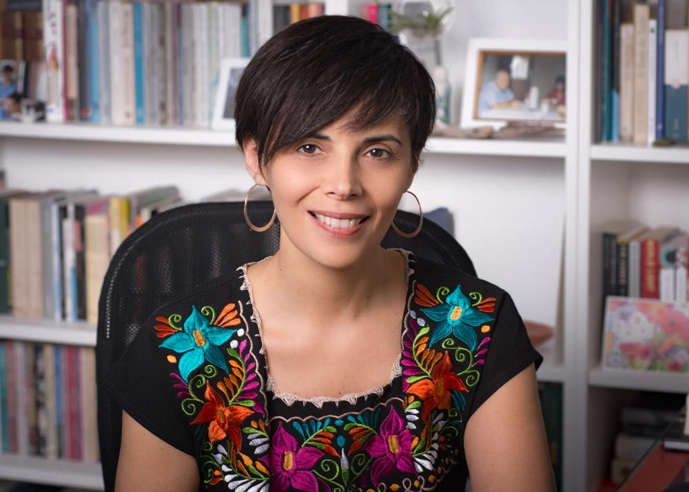No novo romance, Adriana Lisboa faz a personagem indagar sobre os efeitos de um trauma.