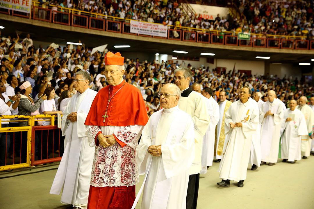 Dom Serafim participou do Concílio Vaticano II, de 1962 a 1965.