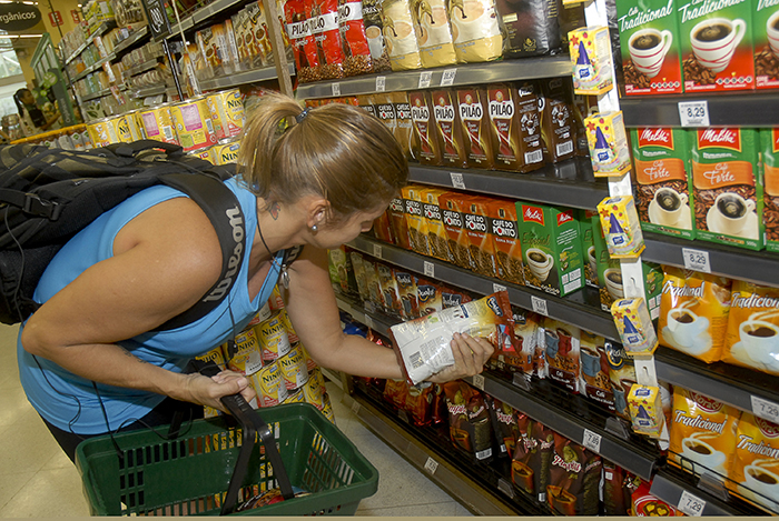 O Índice de Preços ao Consumidor (IPC-DI) foi de 0,00% em setembro, após uma alta de 0,17% em agosto.