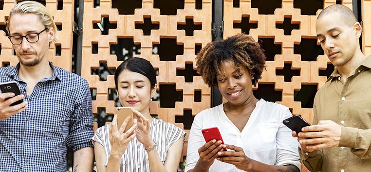 O mundo recarregável dos smartphones se tornou realidade. (Pixabay / rawpixel)