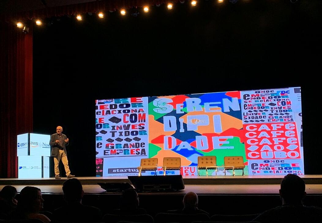 O 36º Inforuso teve como tema principal o 'Humano Digital'.