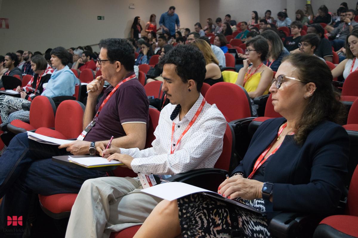 Seminário Internacional Emmanuel Levinas debate 'ética, política, e direito em tempo  de mutações'.