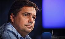 Itair Machado não é mais o vice-diretor de futebol do Cruzeiro. (Vinnicius Silva/Cruzeiro)