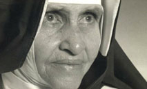 Beata Dulce Lopes Pontes será canonizada neste domingo (Vatican News)