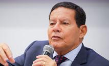 'Temos tido dificuldade em razão dos incidentes de queimada, garimpo ilegal' (Bruno Batista/ VPR)