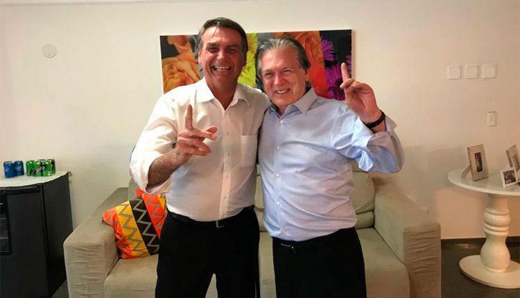 Operação da PF acorre na semana seguinte as críticas de Bolsonaro a Bivar.