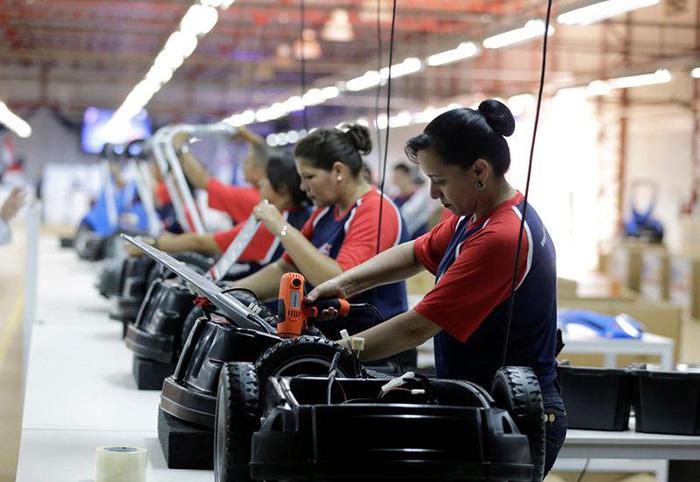 O trabalhador com esse tipo de contrato terá direito à mesma remuneração dos empregados da mesma categoria na tomadora de serviços.
