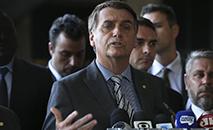 Bolsonaro disse durante a campanha no ano passado que o país desistiria do Acordo de Paris, mas depois voltou atrás. (Valter Campanato/Agência Brasil)