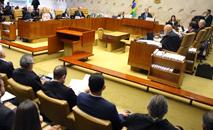 União pode rever anistias e motivação política deve ser analisada caso a caso (Nelson Jr./SCO/STF)