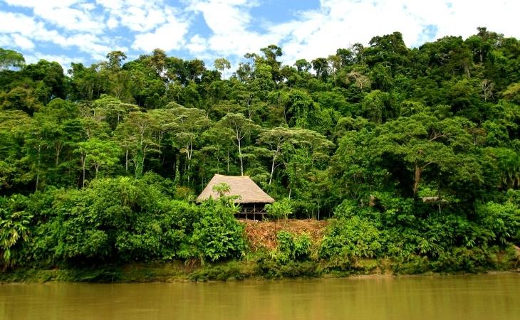 A Colômbia, nesse aspecto, foi um dos primeiros países da América Latina a apresentar normas específicas sobre a proteção dos recursos naturais e do meio ambiente