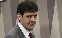 Marcelo Álvaro foi denunciado pelo Ministério Público eleitoral  pelo uso de candidaturas laranjas. (José Cruz/Agência Brasil)