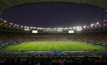 Final no Maracanã será a segunda no novo formato estabelecido pela Conmebol (Carolina Antunes/PR)