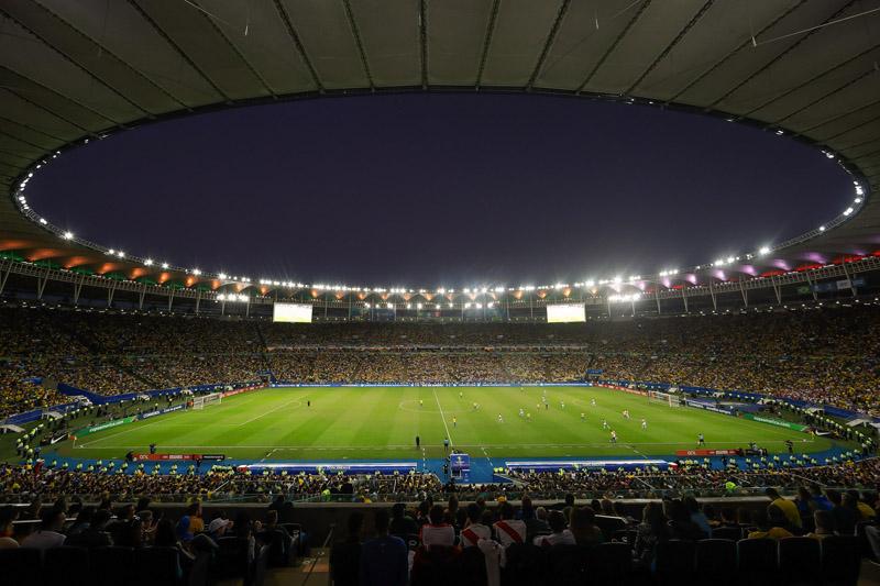 Final no Maracanã será a segunda no novo formato estabelecido pela Conmebol