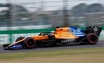 A Petrobras não comentou e a McLaren não respondeu imediatamente. (Reuters)