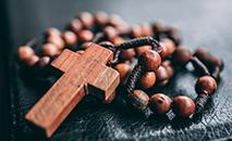 Jornada de oração se inspira em fala de São Pio de Pietrelcina (James Coleman/ Unsplash)