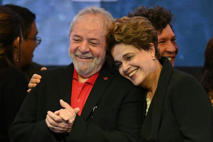 A denúncia criminal havia sido feita pelo então procurador-geral da República Rodrigo Janot, em 2017