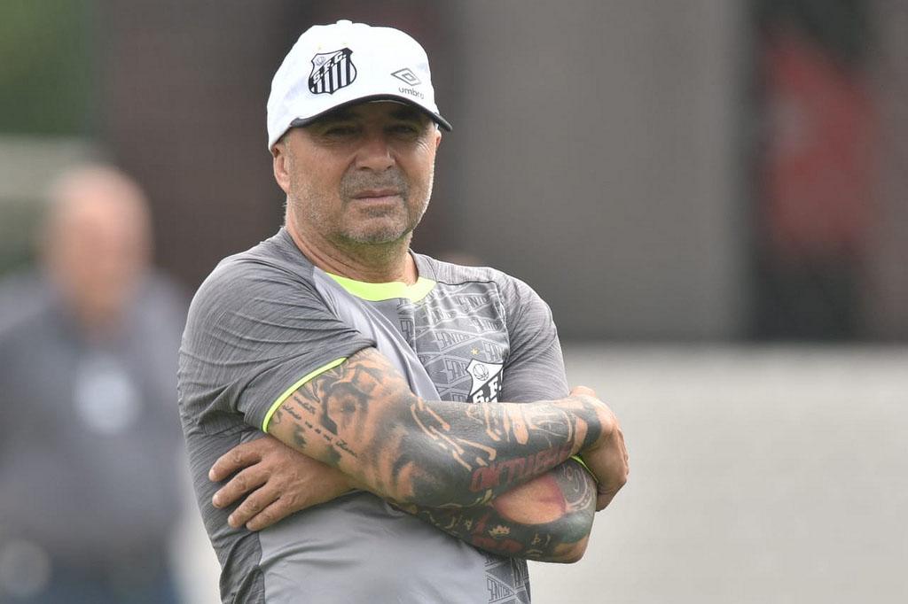Com 51 pontos, Santos ocupa a terceira colocação