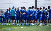 Cruzeiro pode sair do Z4 nesta rodada (Bruno Haddad/Cruzeiro)