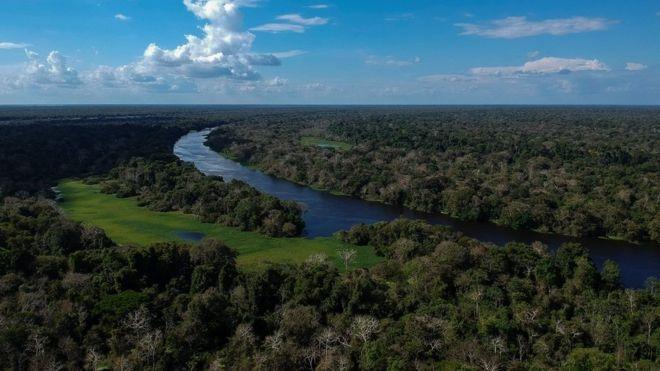 Assumir a Amazônia é tarefa para poucos e ficou claro, nessa reta final, que requer muita coragem.