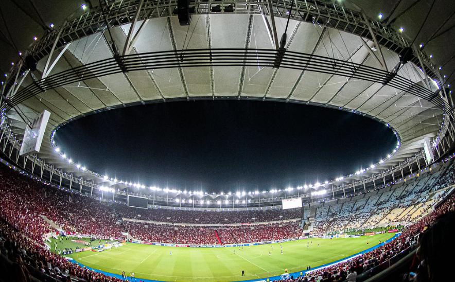 Torcida do Flamengo vai lotar no Maracanã