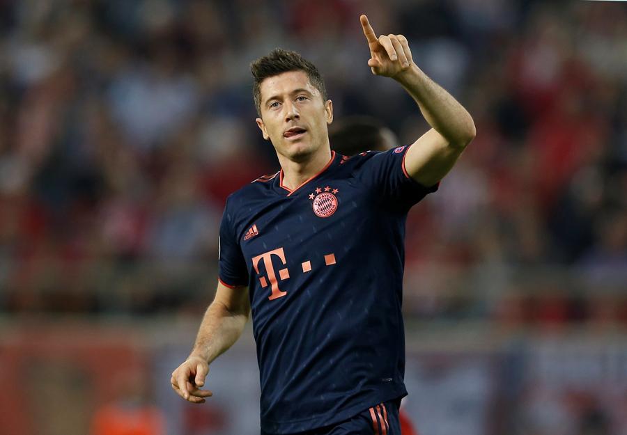 Atacante vive auge goleador da carreira: 18 gols nos últimos 12 jogos