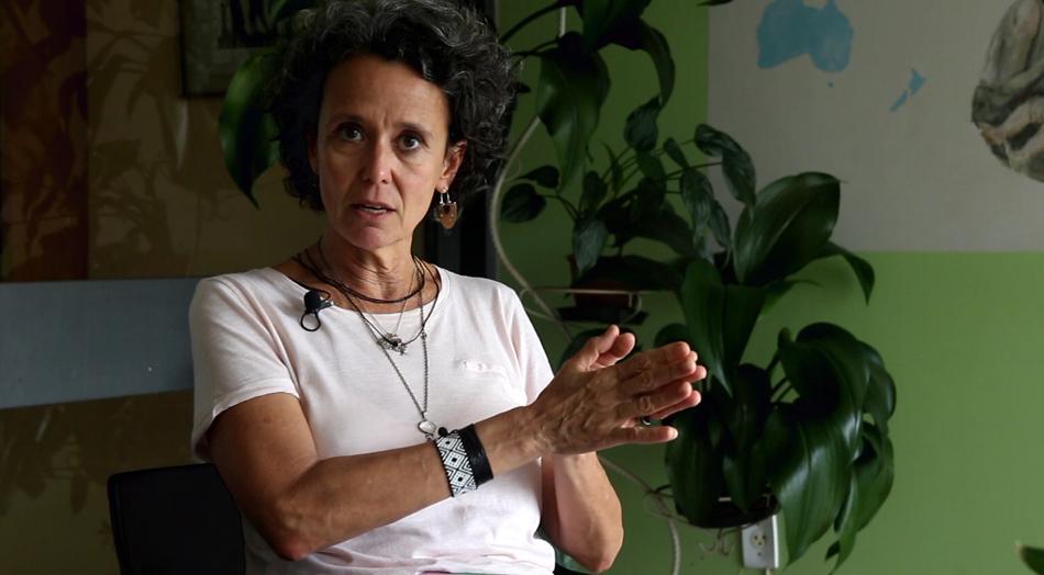 Moema participará da 4ª Semana de Estudos Amazônicos, em Belo Horizonte