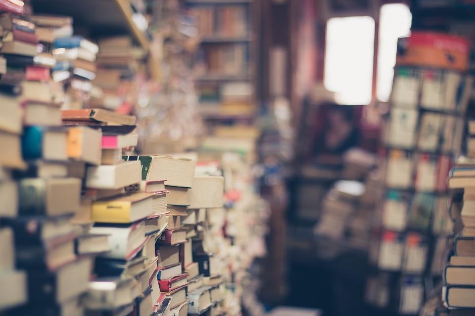 Um colchão de retalhos. Dos livros lidos e vividos, dos apenas folheados, dos jamais compreendidos e dos que ainda não foram devidamente devorados.