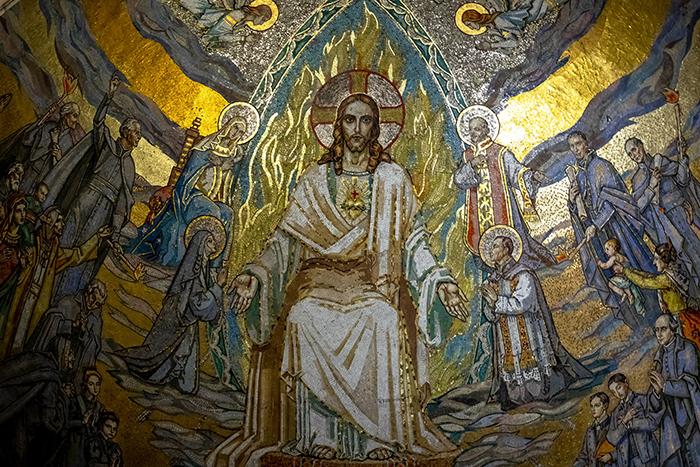 A santidade é um ideal possível, não uma coisa distante e restrita a uns poucos meritosos