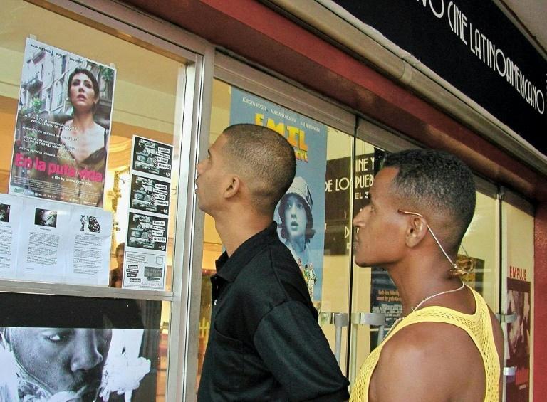 Desconhecida durante décadas devido ao bloqueio e ao isolamento da ilha, a 'idade de ouro' do cartaz cubano dos anos 1960 e 1970 começa assim a ser conhecida no exterior