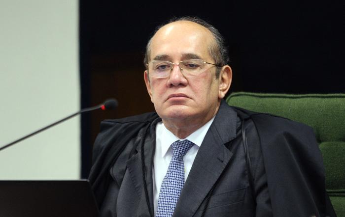 Ministro Gilmar Mendes impôs medidas cautelares alternativas à prisão