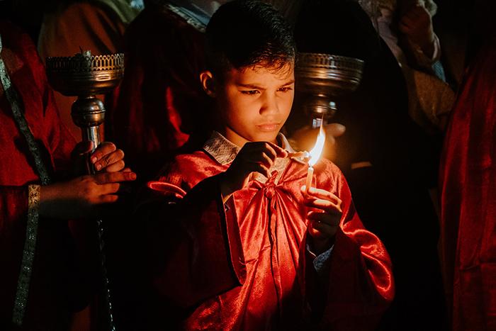 A religião é aceitável só na medida em que serve para potenciar e dignificar a vida, inclusive o prazer e a alegria de viver.