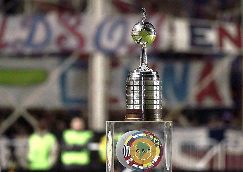 A final da cobiçada Taça Libertadores da América em jogo único segue indefinida
