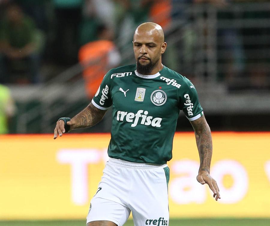 Jogador pode perder partidas importantes na reta final do Brasileirão