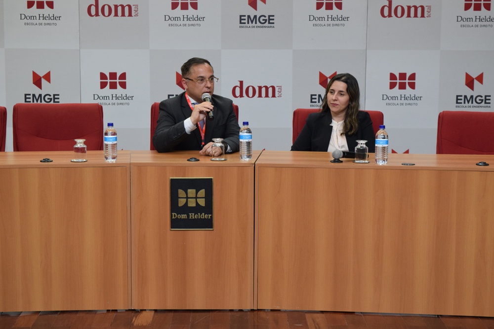 Abertura do III Tax Moot Competition
