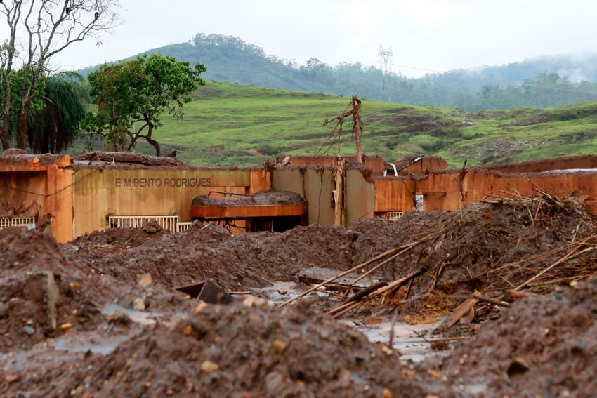 Crime socioambiental da Samarco em Mariana completa quatro anos nesta  terça-feira