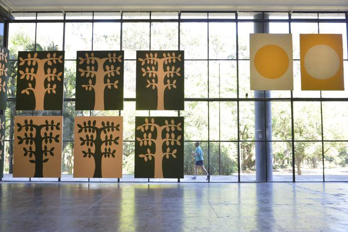 33ª Bienal Internacional de São Paulo teve curadoria de Gabriel Pérez-Barreiro, no Parque do Ibirapuera
