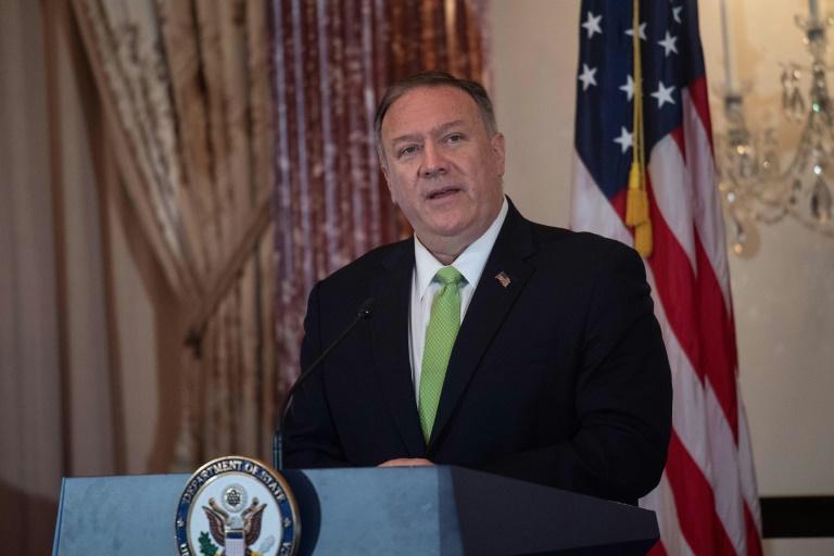A retirada dos EUA do Acordo de Paris será efetiva um ano depois da notificação, declarou o secretário de Estado americano, Mike Pompeo
