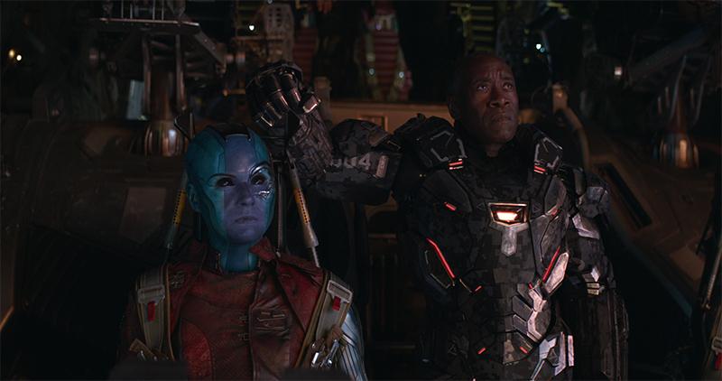 'Vingadores: Ultimato' é o filme de maior bilheteria da história do cinema