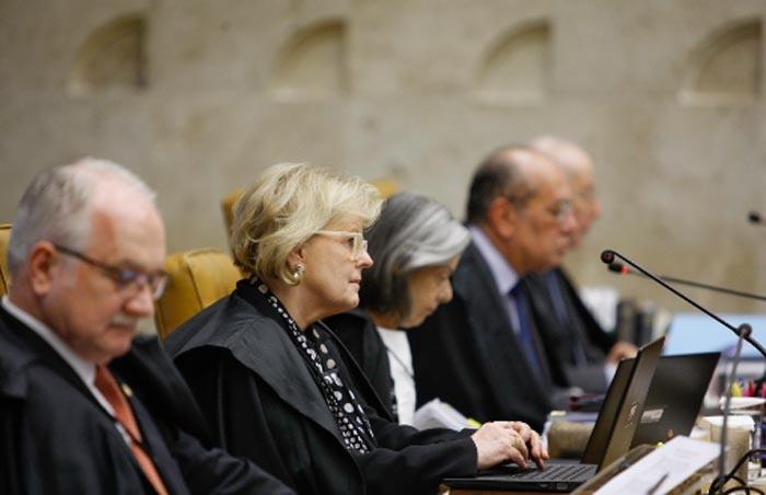 Ministros que já votaram a favor da segunda instância avaliam abraçar a tese de Toffoli