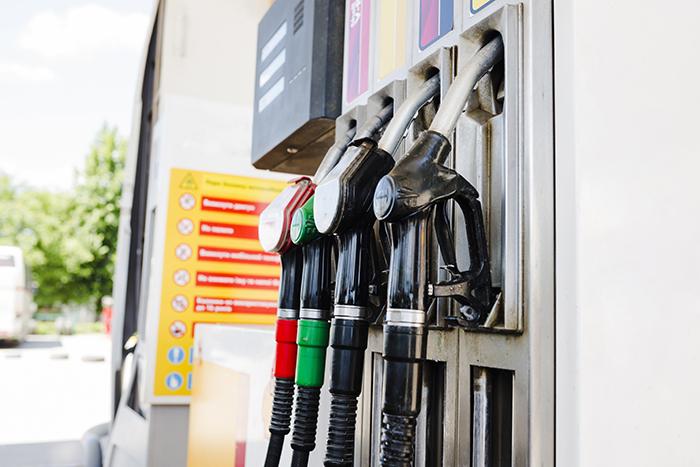 A atividade oferecida pelo aplicativo consistia em vender e entregar gasolina e etanol em domicílio