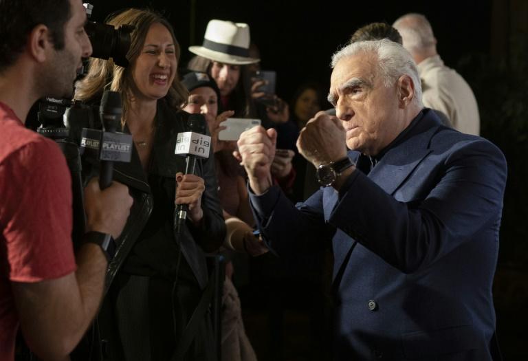 A guerra de Scorsese contra a Marvel acontece enquanto seu último filme produzido pela Netflix estará no cinema por um tempo limitado