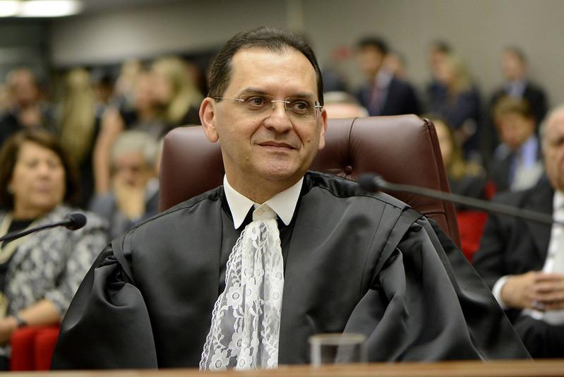 João Alberto Magalhães Cordeiro foi denunciado em junho na Operação Tergiversação por supostamente corromper um delegado e um escrivão