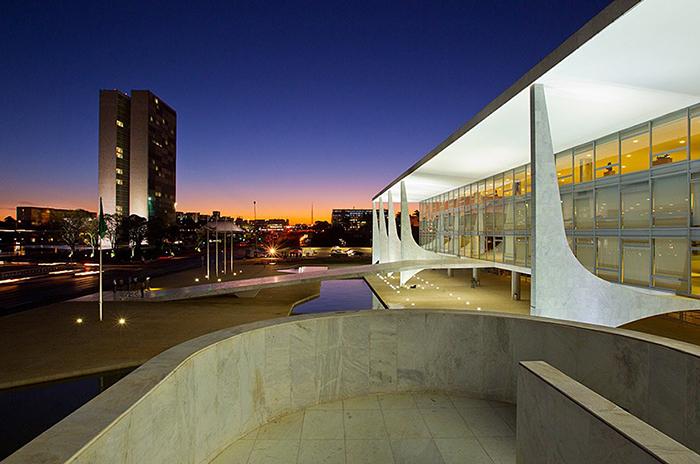 Ação questionava a falta de publicidade nas despesas do Palácio do Planalto